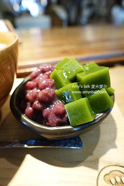 【食記】台南‧中西區--大菜市的Chun純薏仁。甜點。和飲花茶室