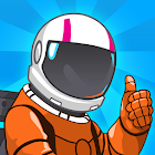 RoverCraft Race Your Space Car icon
