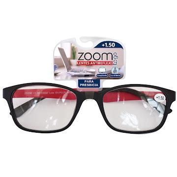 Gafas Zoom Togo   Computador Filtro Antireflejo 2 Aumento 1.50 X 1 Und