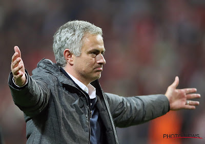 """José Mourinho se confie : """"Cette nuit est la seule fois de ma carrière où j'ai pleuré après une défaite"""""""