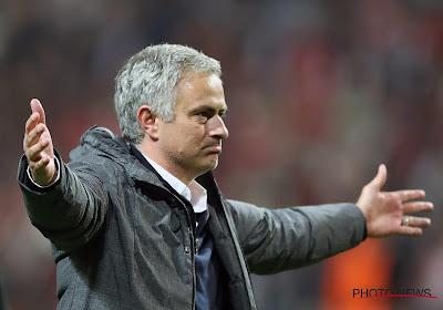 José Mourinho kon de uitschakeling in de Champions League van 2012 maar moeilijk verkroppen