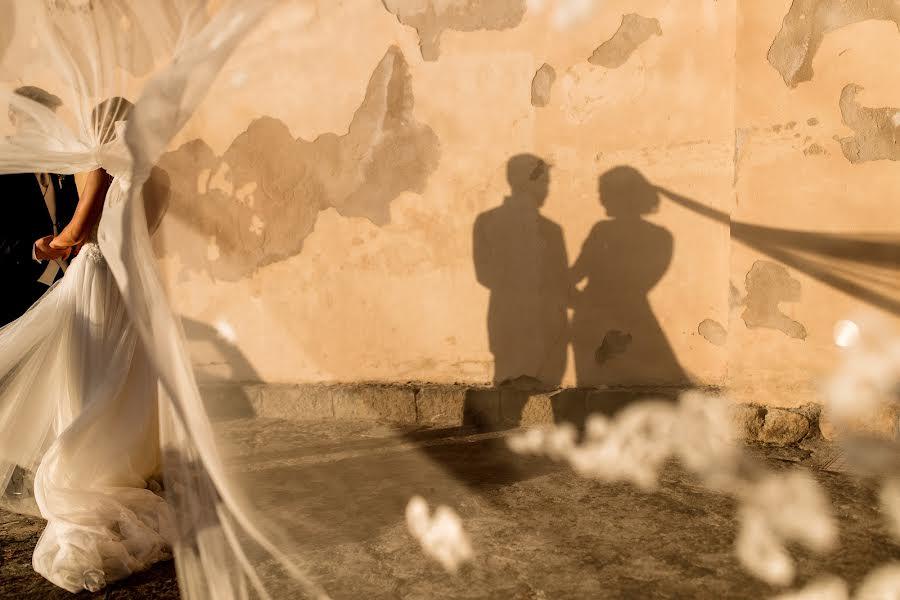 Wedding photographer Gap Antonino Gitto (gapgitto). Photo of 05.12.2019