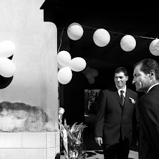Wedding photographer ANGELA VARRICCHIO (varricchio). Photo of 10.02.2014