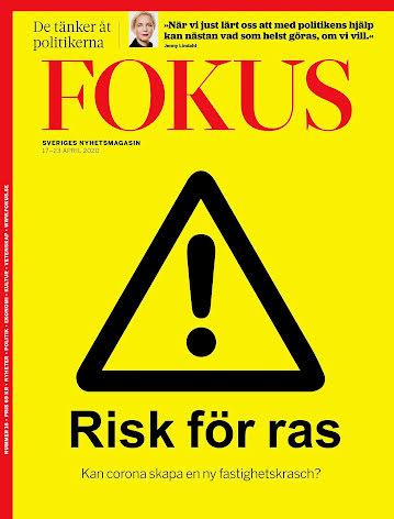Fokus #16/20