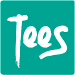 Teeser - Your Personal Brand - Icon