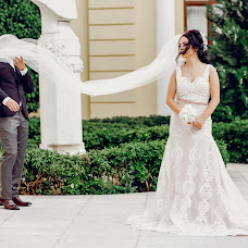 Wedding photographer Rashad Nabiev (rashadnabiyev). Photo of 25.09.2017