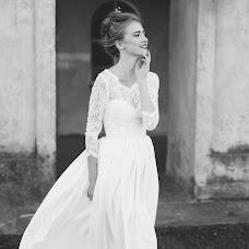 Wedding photographer Anna Chayka (annchayka). Photo of 11.09.2016