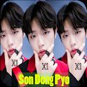 X1 Son Dong Pyo Wallpaper HD icon