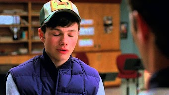 Season 1, Episode 18 Glee - Laryngitis