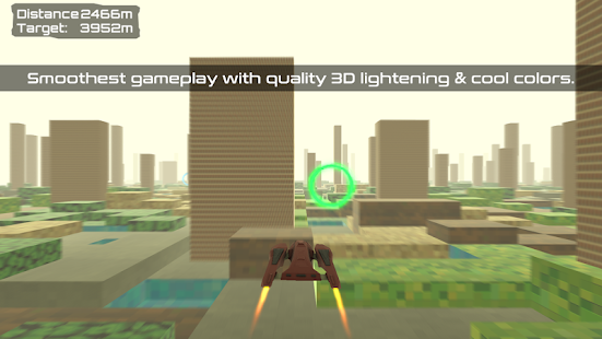 Extreme Jet Simulator 3D- screenshot thumbnail