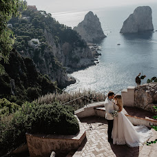 Wedding photographer Dmitriy Selivanov (selivanovphoto). Photo of 18.10.2018