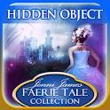 Hidden Object - Cinderella icon
