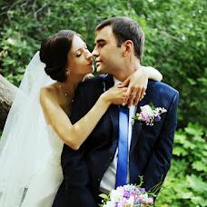 Wedding photographer Kristina Sorokina (SoROCKa). Photo of 11.06.2015