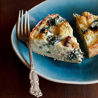 Cauliflower Pie Crust Recipes.