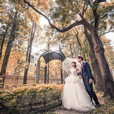 婚礼摄影师Dennis Chang(DennisChang)。04.01.2018的照片