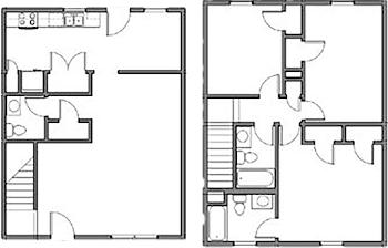 Go to Coronillia Floorplan page.