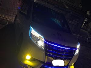 ノア ZRR80W のカスタム事例画像 ふ〜さん◢⁴⁶さんの2020年02月05日21:36の投稿