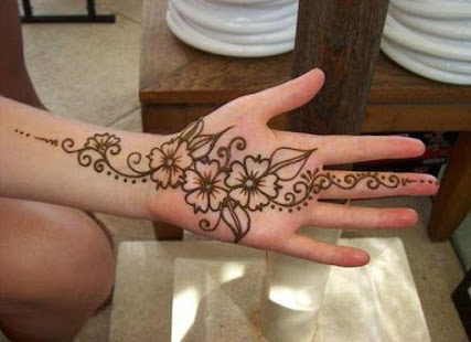 Mehndi Designs Please : Simple mehandi designs offline apps on google play