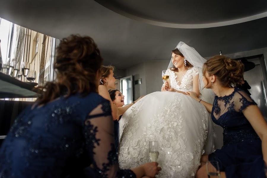 Wedding photographer Aleksey Malyshev (malexei). Photo of 20.05.2016