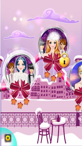 New Year Brides 1.0.0 screenshots 8