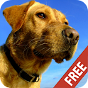 Dog Sounds Ringtones icon