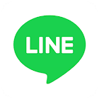 LINE Lite: message GRATUITS icon