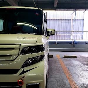 Nボックスカスタム JF1のカスタム事例画像 ひさし♂&りん🐶♀️さんの2020年12月09日18:59の投稿
