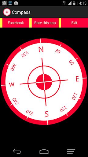 Compass - Free