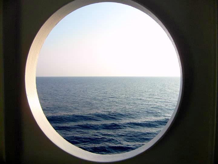 Guardo il mondo da un olbò di TerryBattaglioni