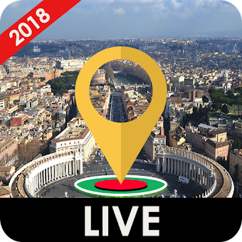 Street View Live – Global Satellite Live Earth Map