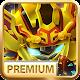Superhero Fruit 2 Premium: Robot Fighting APK