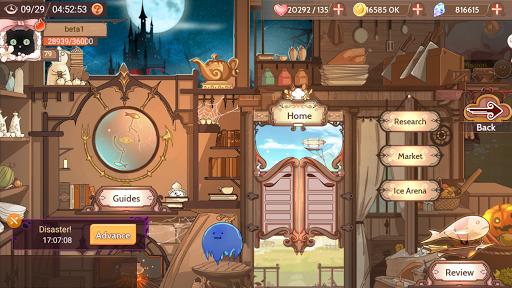 Food Fantasy: New Journey 1.3.2 screenshots 2