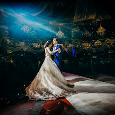 Wedding photographer Yuliya Smolyar (bjjjork). Photo of 03.09.2015