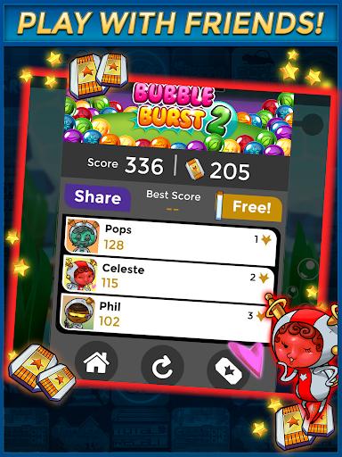 Bubble Burst 2 for PC