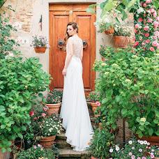 Fotografo di matrimoni Olga Merolla (olgamerolla). Foto del 15.06.2018