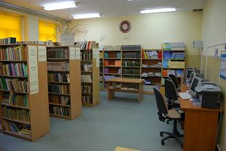 Photo: Biblioteka i Internetowe Centrum Informacji Multimedialnej (ICIM z funduszu EFS).