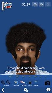 Barber Chop - náhled