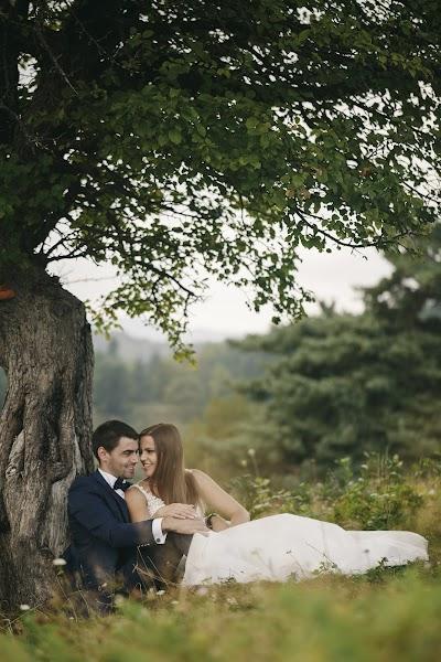 Hochzeitsfotograf Catalin Hotnog media (CatalinHotnog). Foto vom 29.01.2019