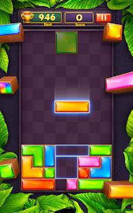Download Brickdom - Drop Puzzle For PC Windows and Mac apk screenshot 10