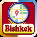 Bishkek City Maps and Direction icon