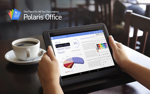 Polaris Office + PDF v5.5.3
