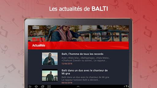 TUNISIEN BALTI TÉLÉCHARGER RAP MP3 GRATUITEMENT GRATUIT MUSIC