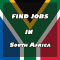 Find Jobs In South Africa icon