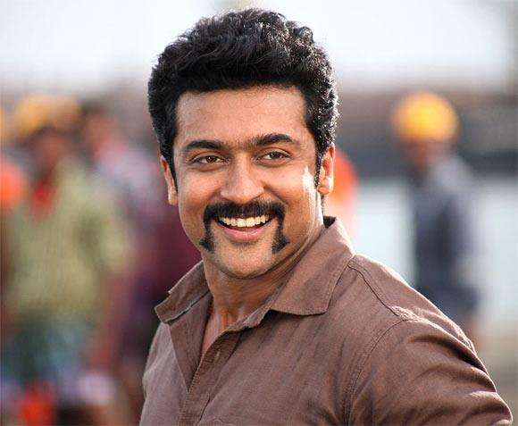 Suriya tamil actor