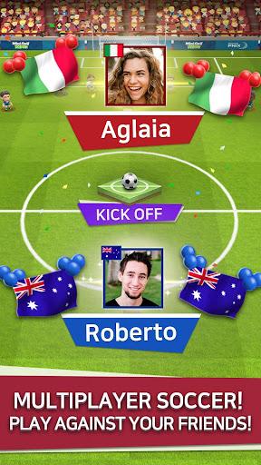 World Soccer King - Multiplayer Football 1.2.0 screenshots 1