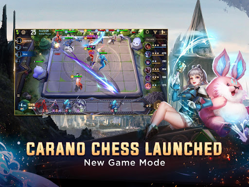 Garena AOV - Arena of Valor: Action MOBA  screenshots 18
