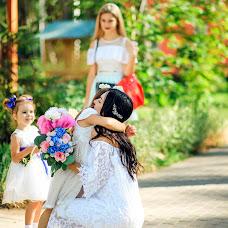 Wedding photographer Vera Scherbakova (verusha). Photo of 23.09.2018