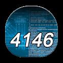 4146 - Prefisso icon