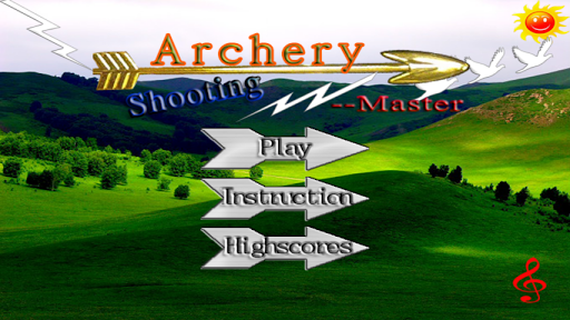 Archery_Shooting Master