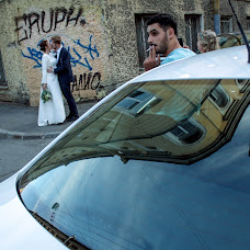 Düğün fotoğrafçısı Nikita Lisicyn (NekitFox). 27.06.2019 fotoları